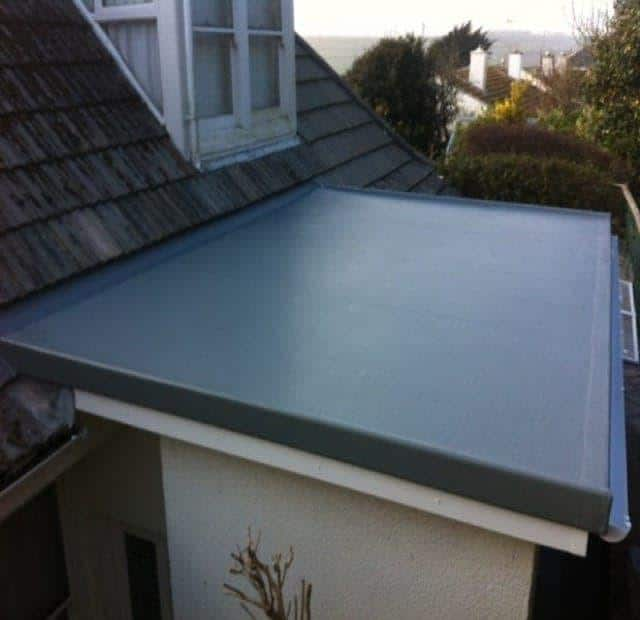 Flat Roof Repair Leinster